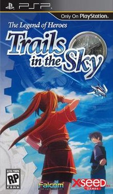 Trails in the Sky FC